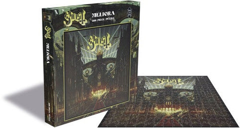 Ghost Meliora (500 Piece Jigsaw Puzzle) [Import]