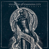 Villagers of Ioannina City Gold Lp, Black, and CD
