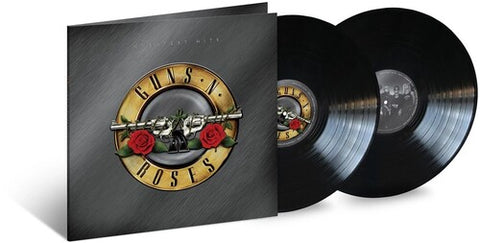 Guns and Roses Greatest Hits 180g Vinyl