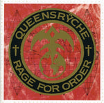 Queensryche Rage for Order (Bonus Tracks, Remastered)