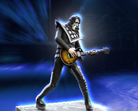 KISS The Spaceman (Hotter Than Hell) Rock Iconz