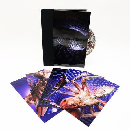TOOL - Fear Inoculum  Exp Book/CD Edition)