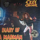 Ozzy Osbourne Diary of a Madman 180g LP