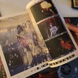 The Dig Japanese Magazine ft. KISS