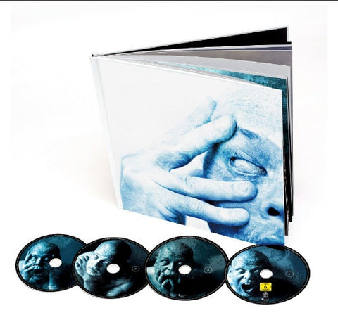 Porcupine Tree In Absentia 4 Disc Box Set (Deluxe Edition)
