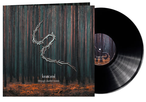Lunatic Soul Through Shaded Woods (pre-order) Availability: 13-11-2020