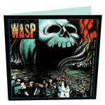 W.A.S.P. The Headless Children Clear 180g Vinyl (import)