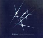 Lunatic Soul Walking on a Flashlight Beam 2 lp 180g