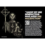 GHOST RADIO METAL ÉDITIONS THE COMPLETE COLLECTIONS BY RM L'Intégrale Ghost (FR)