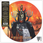 Mastodon Emperor Of Sand Lp Picture Disc