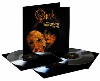 Opeth Roundhouse Tapes 3 Lp