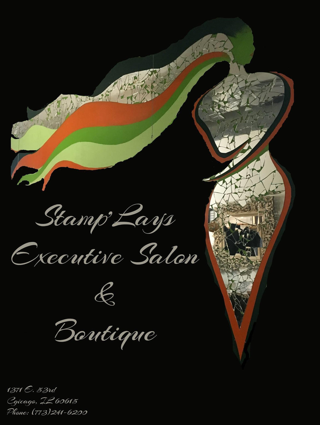 Stamp'Lays Salon Boutique Gift Card