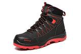 Hercshoes 608 Women's Work safety waterproof labor insurance shoes