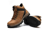 Hercshoes 915 Non-slip waterproof oil-resistant labor insurance work safety shoes Media 1 of 5