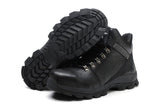 Hercshoes 915 men's Non-slip waterproof oil-resistant labor insurance work safety shoes