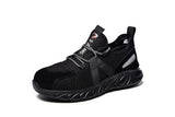 Hercshoes 663 men's Work safety wear-resistant labor insurance shoes