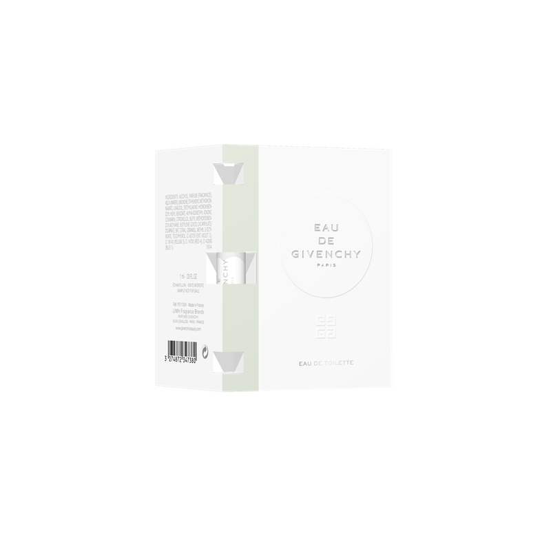 Eau De Givenchy EDT 1ml