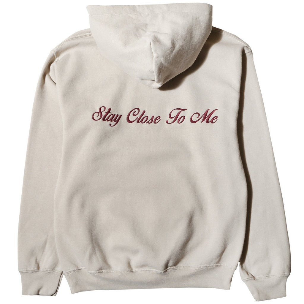 STAY CLOSE TO ME SWEATSHIRT
