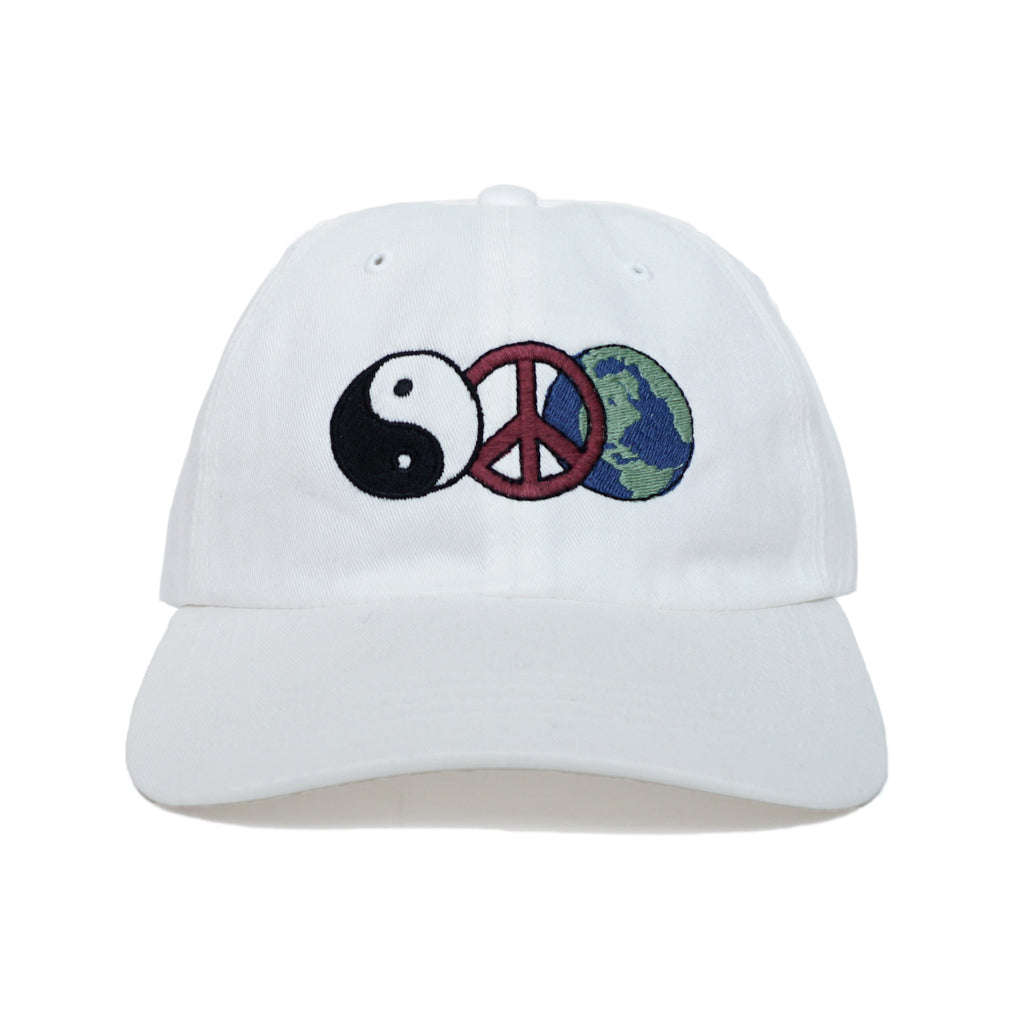WORLD PEACE HAT