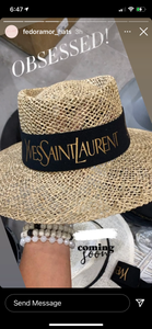 Woven YSL