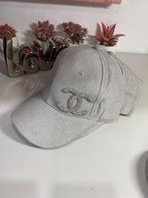 Load image into Gallery viewer, Stylish Suede CC Ball Cap