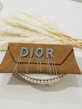 Load image into Gallery viewer, Evening envelope clutch bag