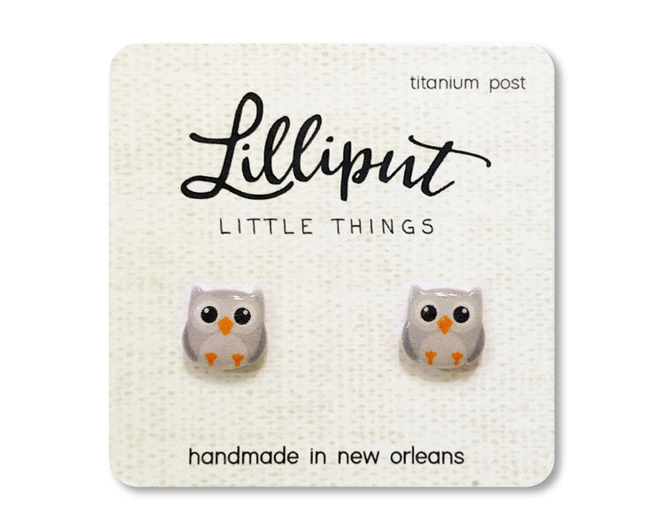 Lilliput Assorted Designs - Little Things Earrings