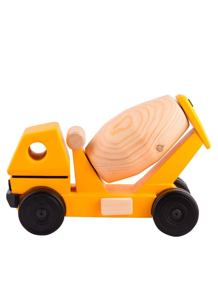 Buck Mixer Wooden Play Toy
