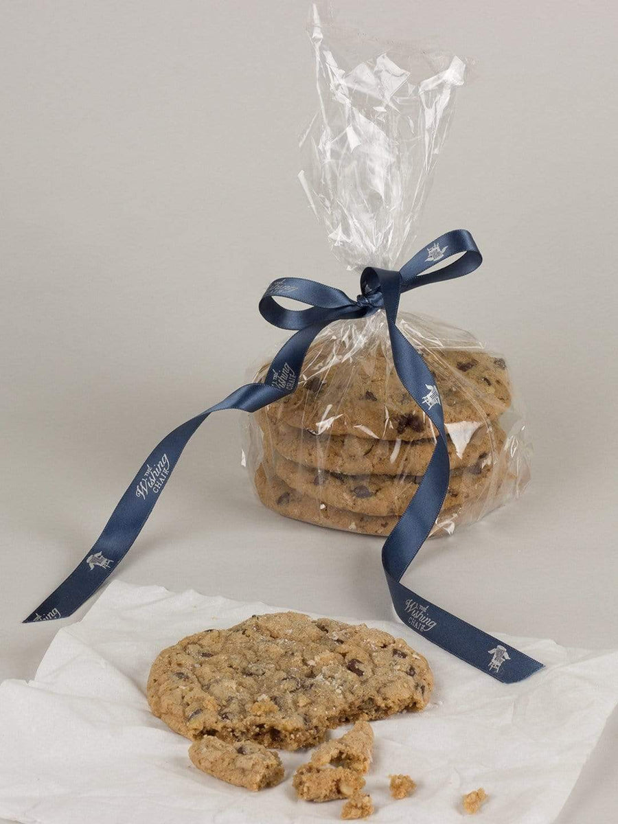 Chewy Chocolate Chip Cookies - Pack of 5