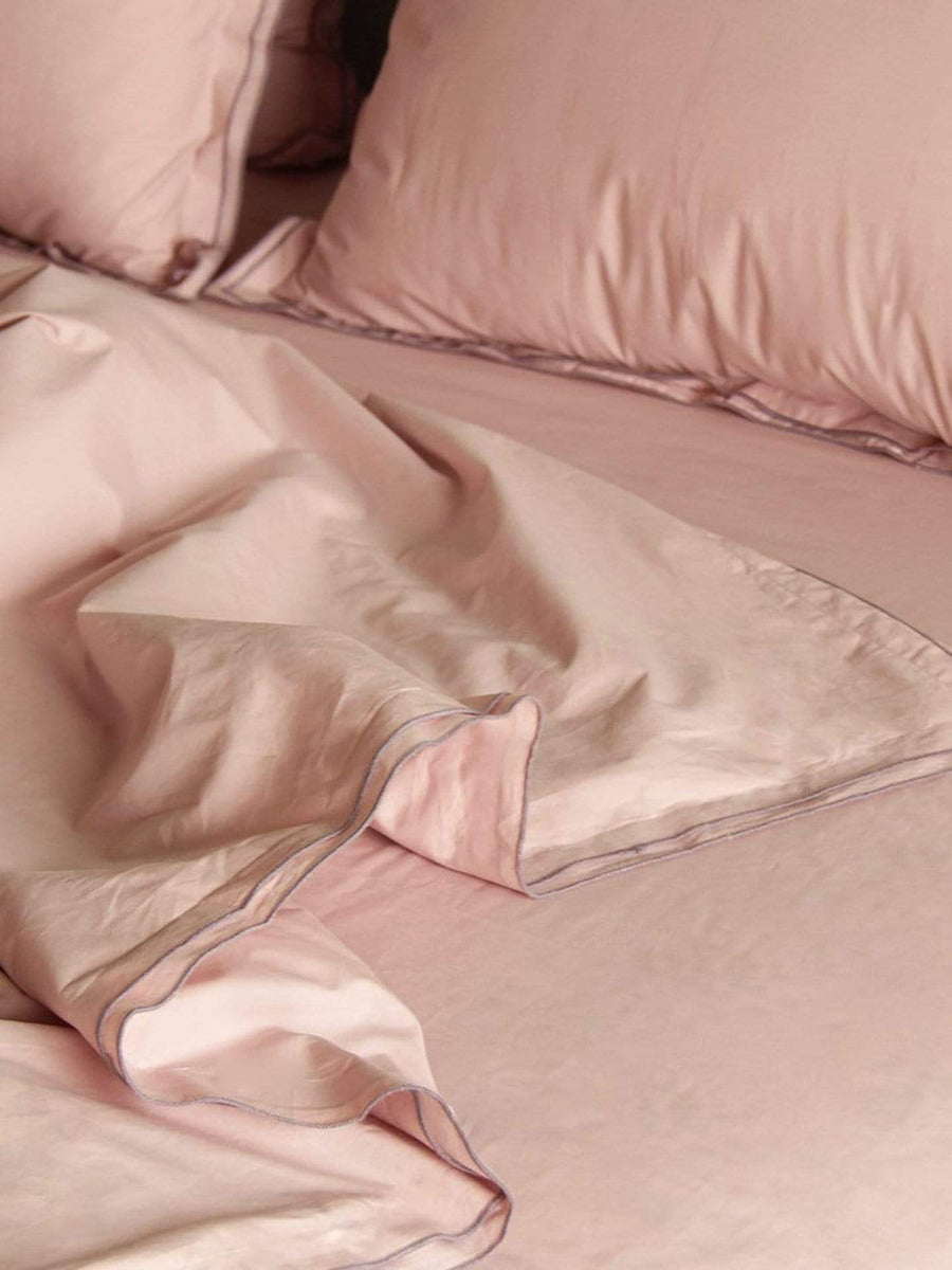 Blush Duvet Cover 220TC