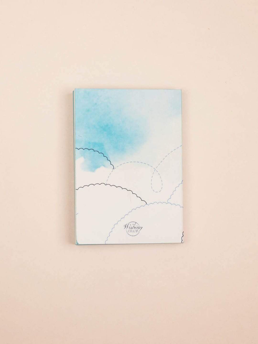 Fly High Pocket Notebook