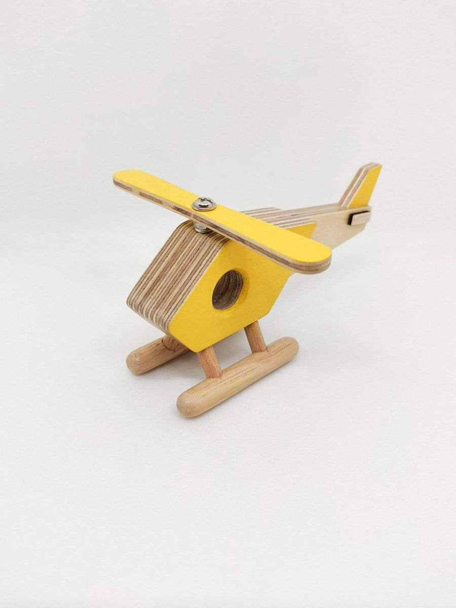 Hopper Wooden Play Toy