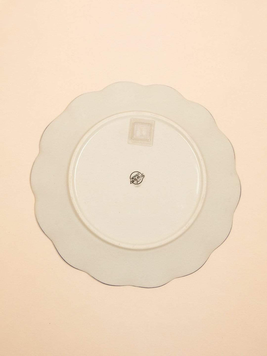 Isabella Wall Plates -Set of 3