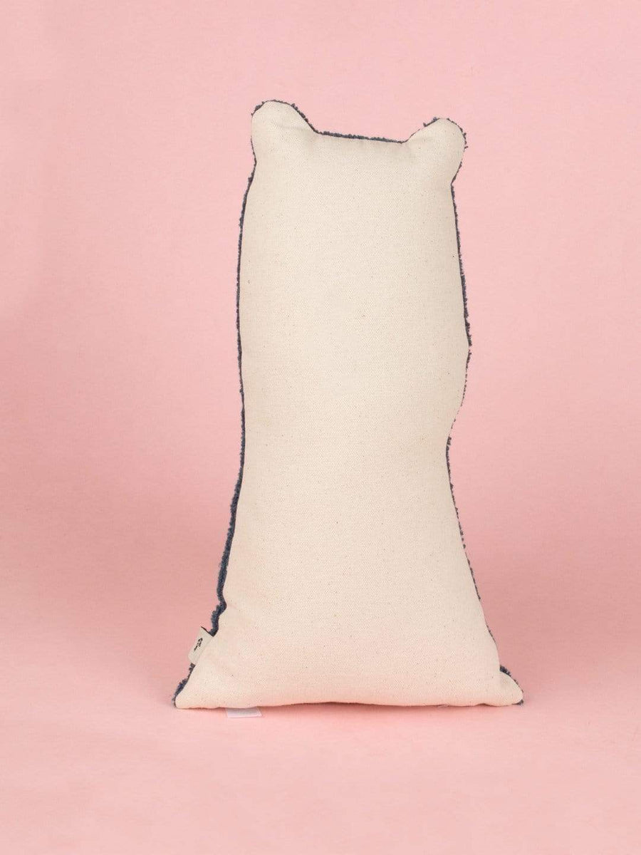 Little Bear Shaped Cushion