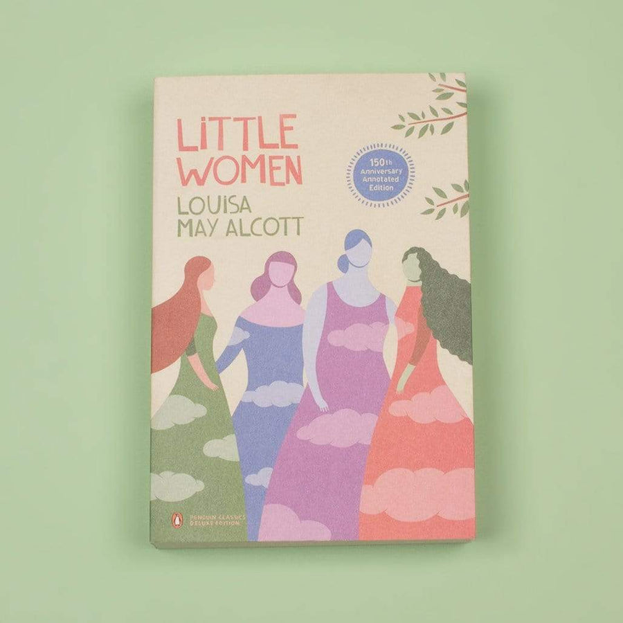 Little Women 150th Anniversary Edition -1