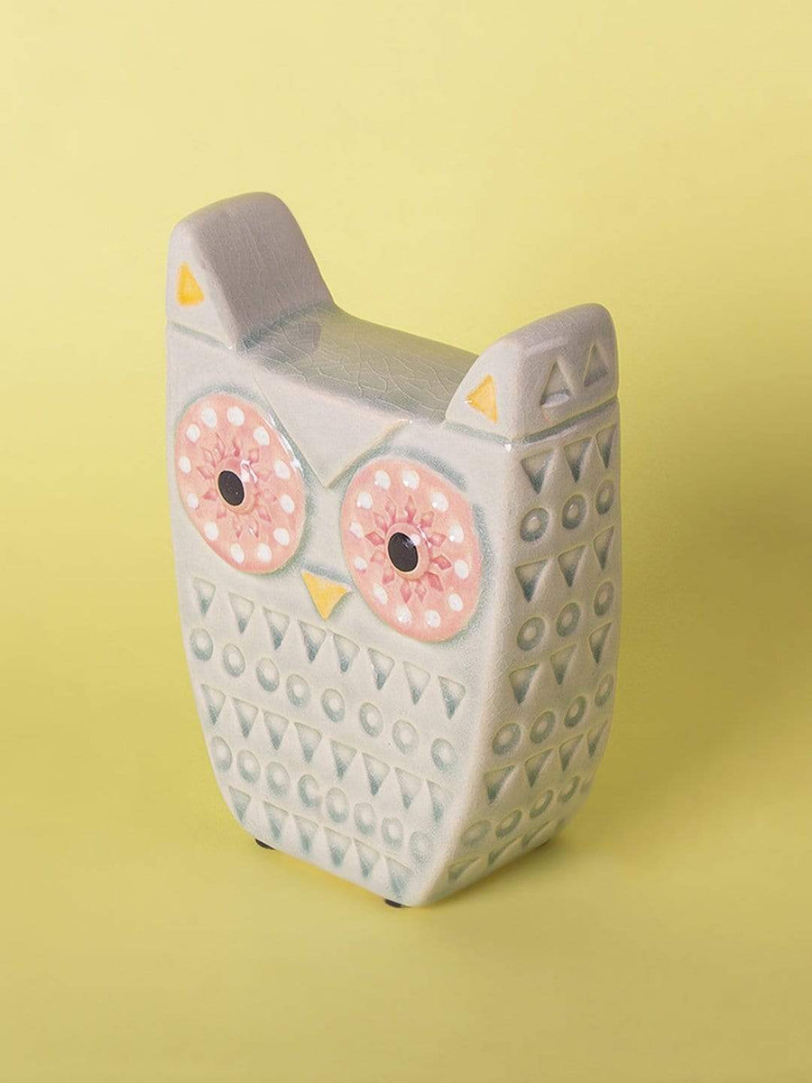 Owlie Paper Weight