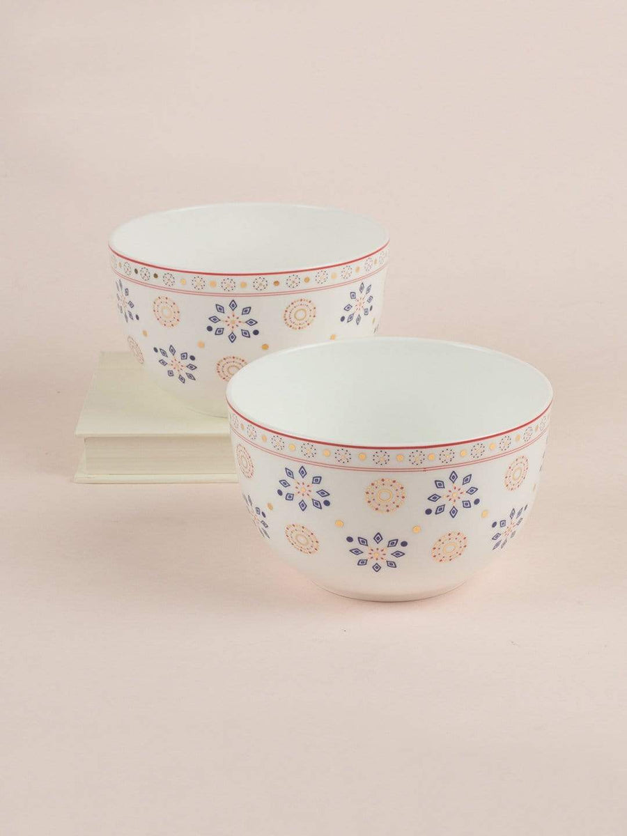 Starry Starry Night Bowls - Set of 2