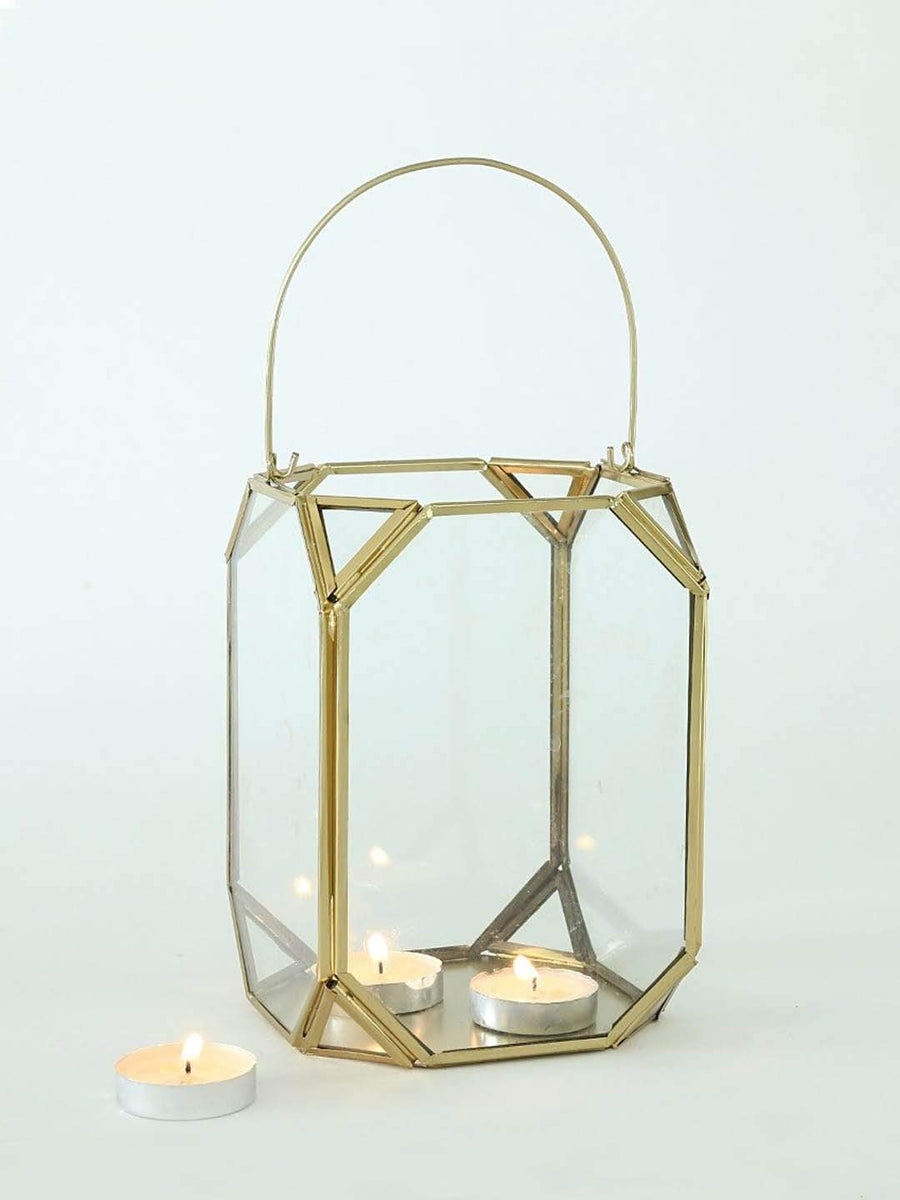 The Perfect Candle Holder Lantern