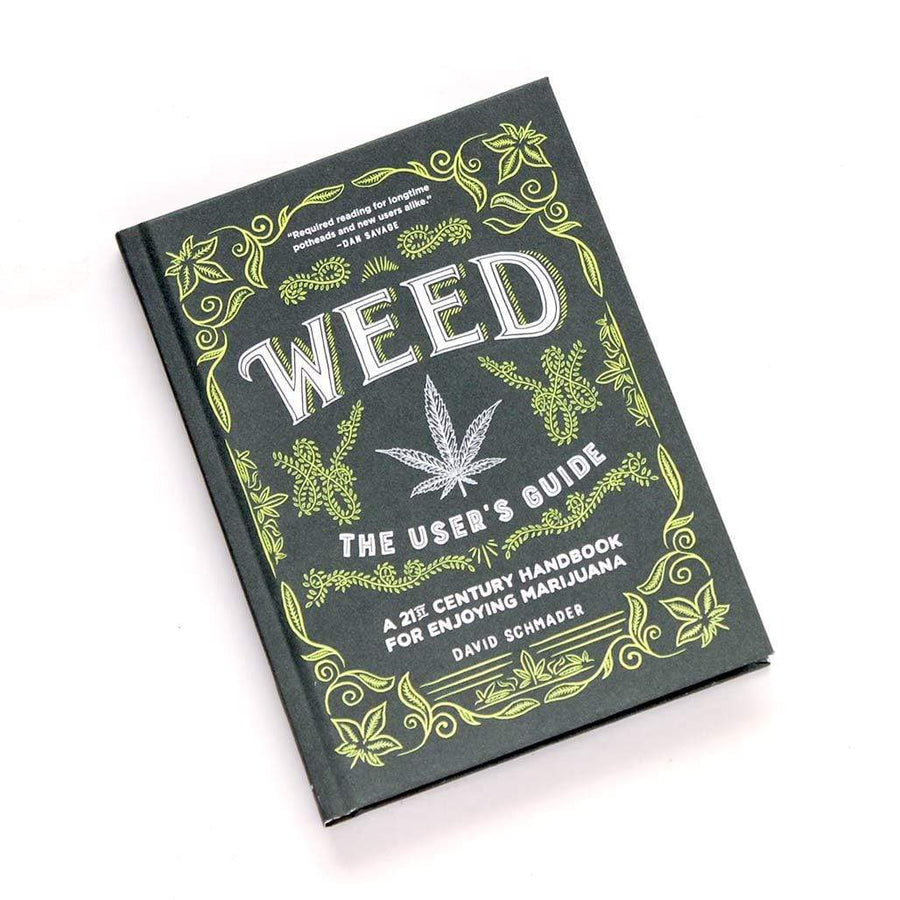 Weed: The User Guide
