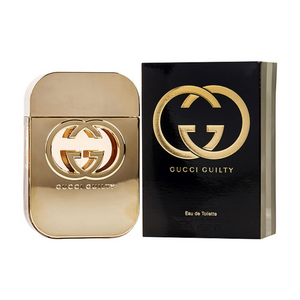 Gucci Guilty for Women EDT 2.5 OZ