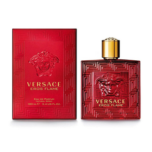 Versace Eros Flame for Men EDP 3.4 OZ