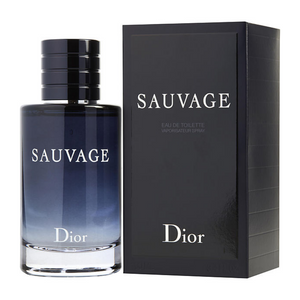 Christian Dior Sauvage Dior for Men EDT