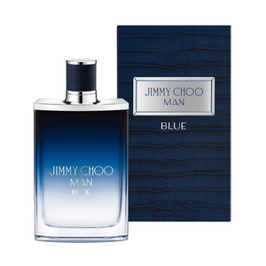 Jimmy Choo Man Blue for Men EDT 3.3 OZ