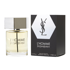 YSL L'Homme for Men EDT (Tester Box)