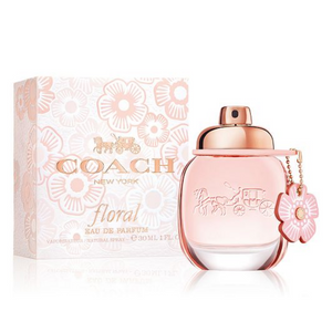 Coach Floral Eau De Parfum Spray for Women 3 OZ