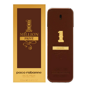 Paco Rabanne 1 Million Prive for Men EDP 3.4 OZ