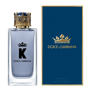 Dolce & Gabbana K for Men EDT 3.3 OZ