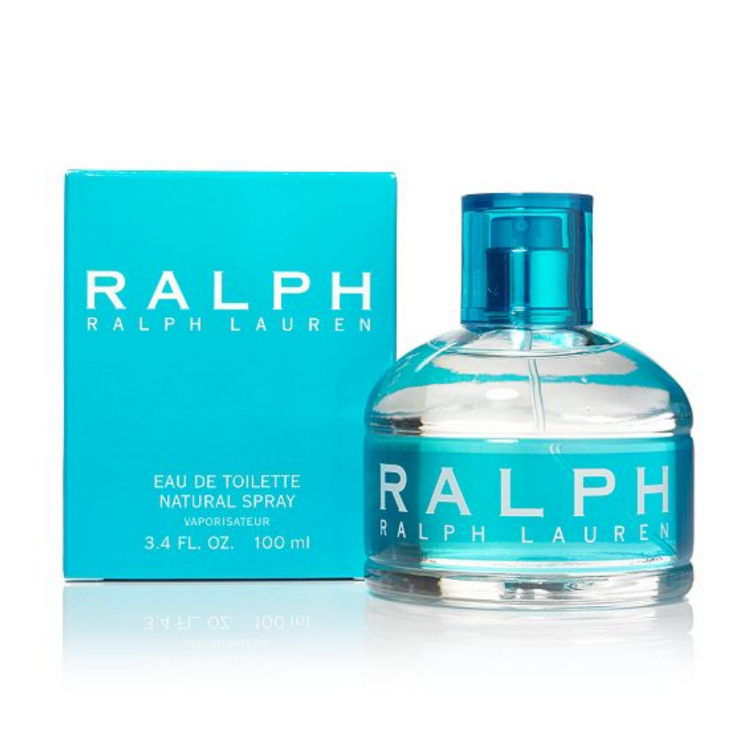 Ralph Lauren Ralph for Women EDT 3.4 OZ