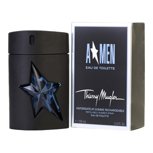 Thierry Mugler A Men for Men by EDT 3.4 OZ