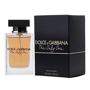 Dolce & Gabbana The Only One for Women EDP 3.3 OZ